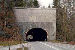 Olympia-Tunnel Nord